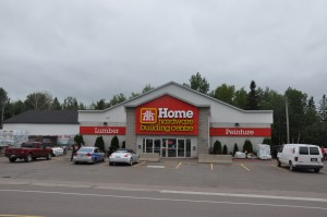 Saint Antoine Home Hardware