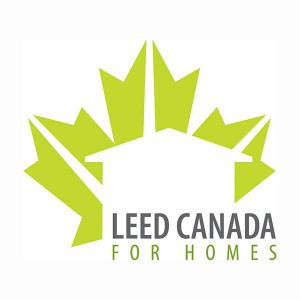 leed for homes thermalwise building energy savings