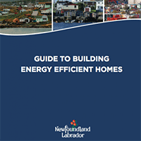 NL Guide To Energy Efficient Homes